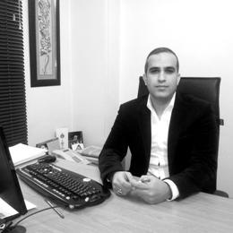 amir shiroudi