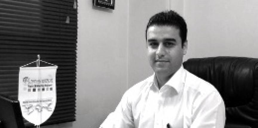 Farhad Rostamnejad