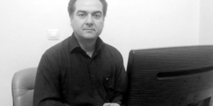 Farhad Manouchehri