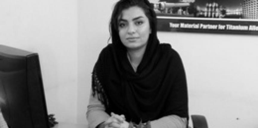 Sahar Saemi
