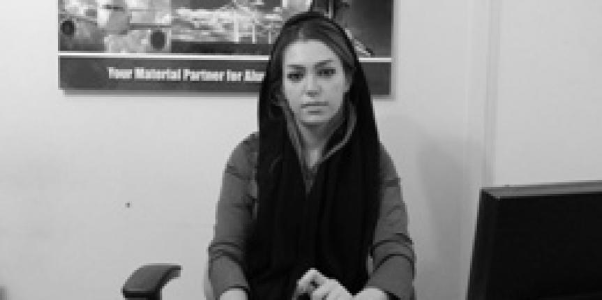 Parisa Tehranian