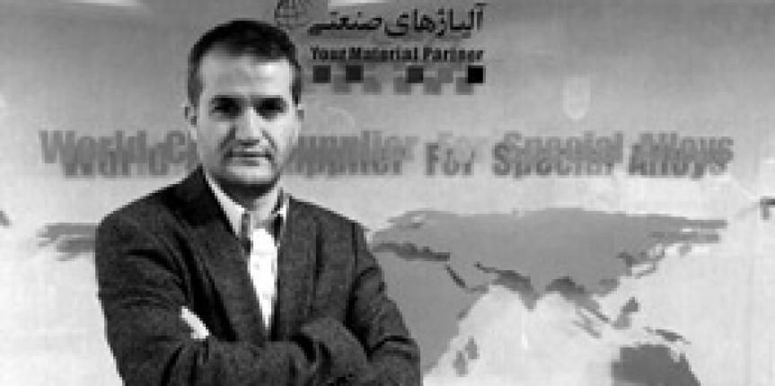 Ali Shiroudi